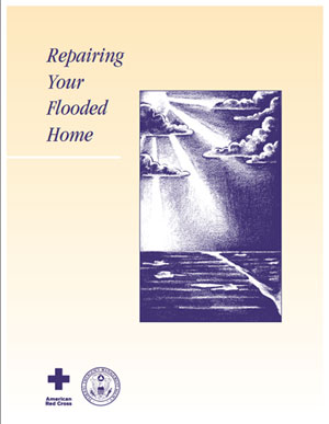 FEMA: Repairing Your Flooded Home