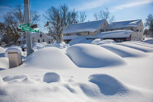 2014 Buffalo SnowStorm