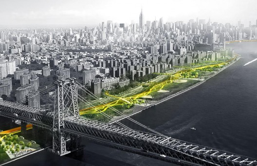 The Dryline - New York City