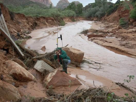 Utah Flash Flood September 2015
